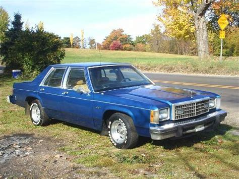 ford city v8ford50powerjon s 1979 ford ltd in ford city pa