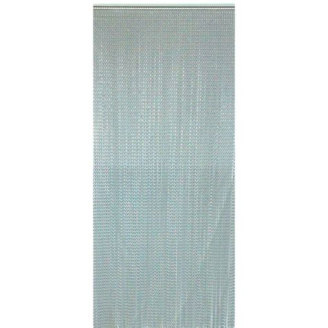chain curtains for doors silver insect fly chain door curtain quality easy