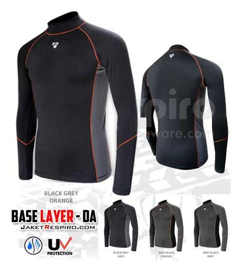 Rompi Motor Dalaman Jaket base layer respiro dalaman jaket jaket motor respiro