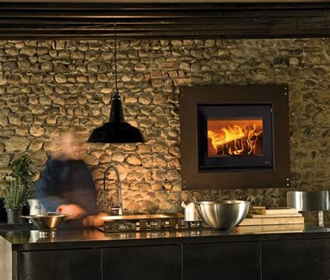 Home Design Story Rustic Stove Contemporary Fireplaces With Rustic Designs By Modus