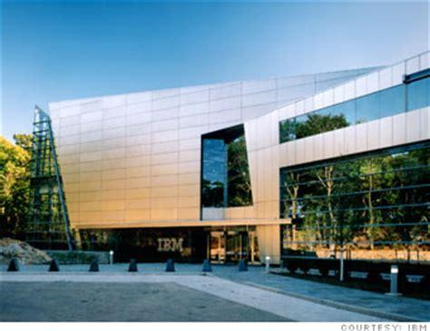20 Most Profitable Tech Companies International Business Ibm Fortune 500