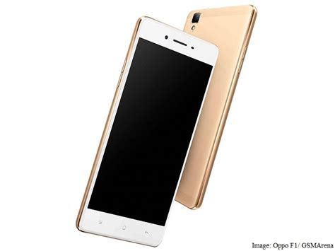 Oppo F1 New oppo f1 focused smartphone s india launch set for