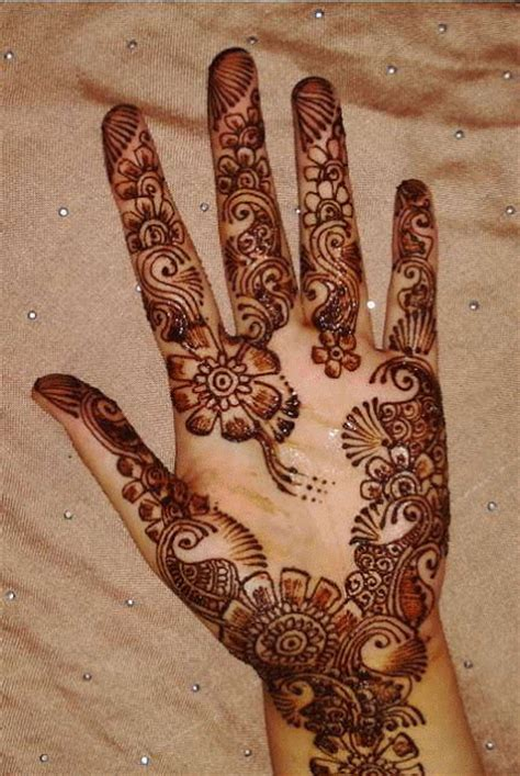 Arabic Mehndi Designs For Hands 2013 Arabic Designs For