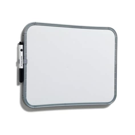 mini whiteboard for desk mini whiteboard 279 x 355 mm aj products