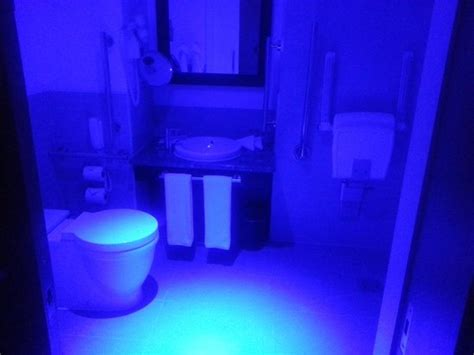 bathroom mood lights bathroom with mood lighting picture of pestana chelsea