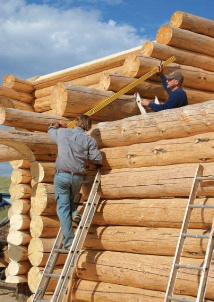 40 best images about building a log cabin on