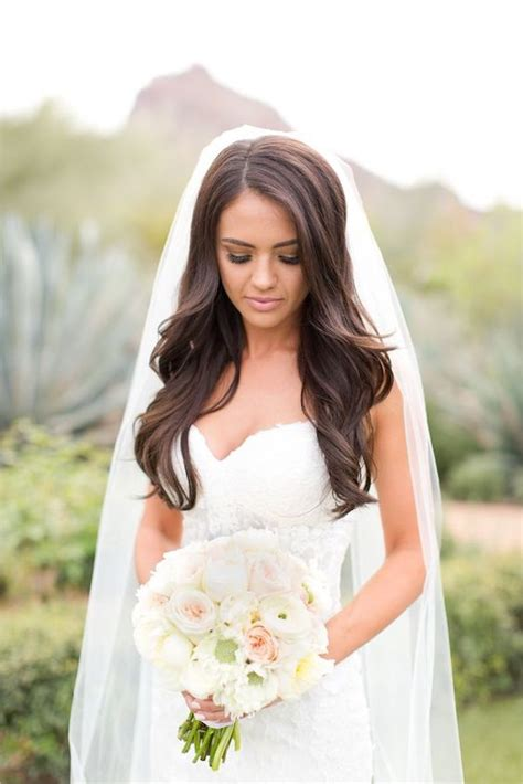 wedding hairstyles with veils on top top 8 wedding hairstyles for bridal veils