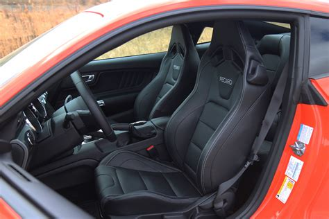 2015 mustang recaro seats cloth recaro seats mustang 2015 images
