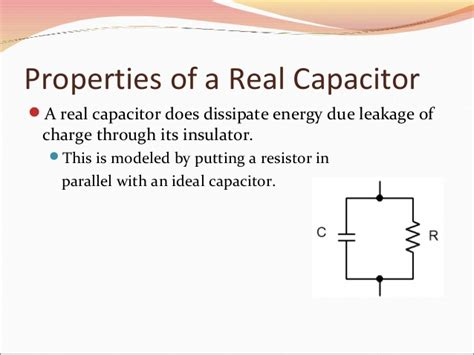 how do inductors and capacitors store energy how does an inductor store energy 28 images lecture 27 inductors stored energy lr circuits