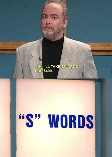 snl celebrity jeopardy s words 10 iconic misreadings of snl quot celebrity jeopardy