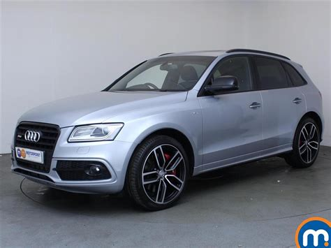 audi q5 specials used audi q5 for sale second nearly new cars