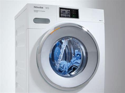 Miele W1 Waschmaschine by Miele Wmr861wps D Lw Pwash 2 0 Und Tdos Xl Waschmaschine