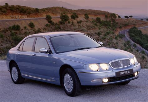 wallpaper rover 75 rover 75 1998 2003 wallpapers