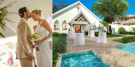 Caribbean Beach Wedding Destinations: Plan a Beach Wedding