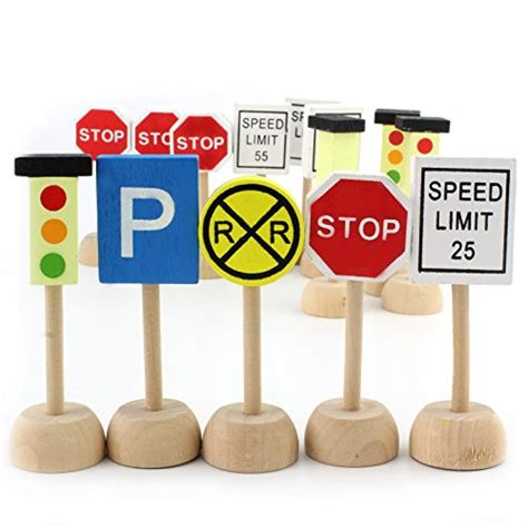 Rattle Stick Skk Baby wooden signs playset wooden sign