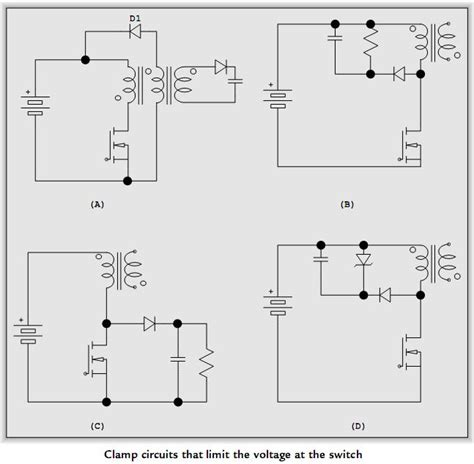 flyback diode operation flyback diode ringing 28 images operation benefits of two switch forward flyback power