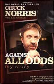 the fighting times of abe attell books against all odds my story co uk chuck norris