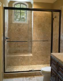 Shower Doors Chicago Shower Glass Door For A Sleek Look In Your Bathroom Home Decor News