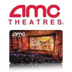 Amc Theater Gift Card - check balance on amc theatres gift card cash in your gift cards
