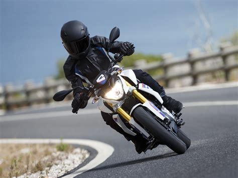Motorrad Federbein Ma E by Die Neue Bmw G 310 R