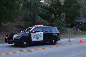 california highway patrol chp ford explorer