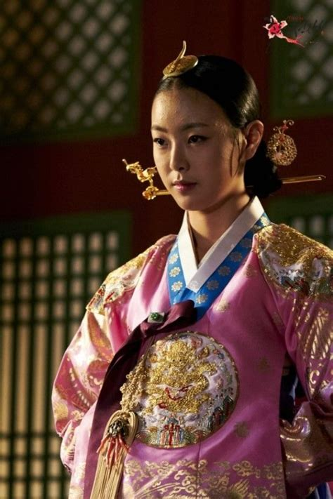 film korea queen flower korean drama cruel palace war of flowers 장렬왕후 queen