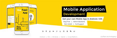 mobile application development mobile application development company android ios ionic