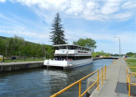 boat cruise erie canal erie canal review of erie canal cruises herkimer ny