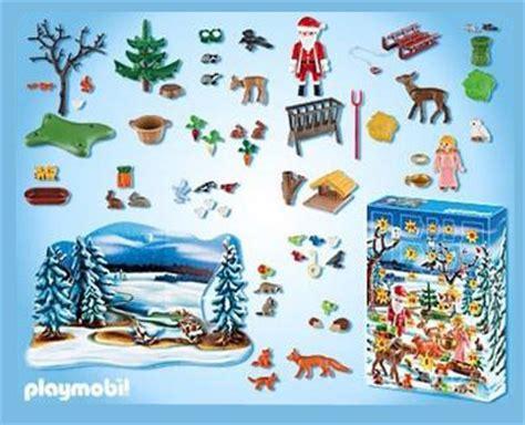 Calendrier De L Avent Playmobil 5494 Calendrier De L Avent Playmobil
