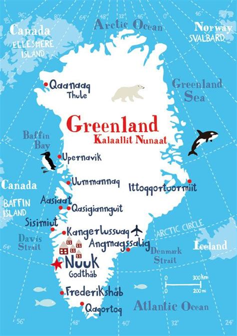 map of greenland cities 25 best ideas about map of denmark on sweden