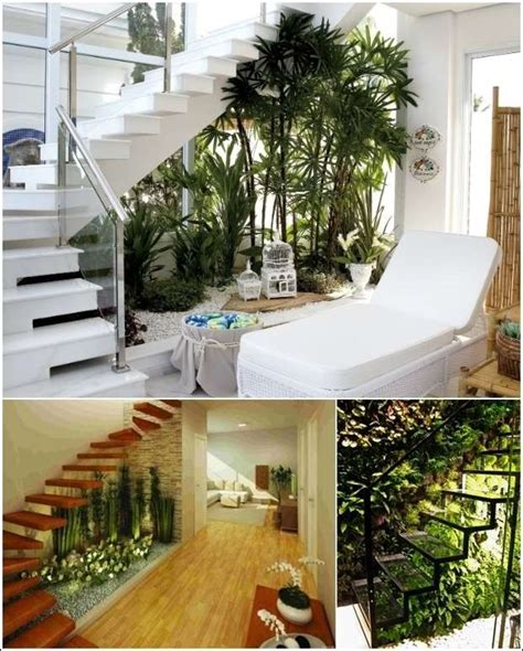home interior garden 5 amazing interior landscaping ideas to liven up your home