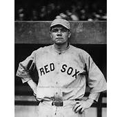 Details About Babe Ruth Boston Red Sox 1915 Baseball Photo Young