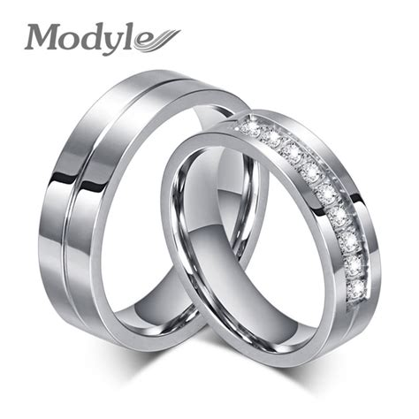 8 Awesome Ways To Ring In The New Year by Modyle 2017 New Cz Wedding Rings For Silver
