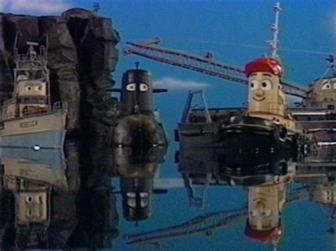 theodore tugboat queen stephanie video northumberland is missing theodore tugboat wiki