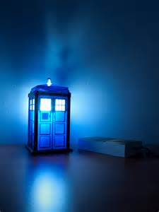awesome lighting tardis l night light awesome stuff