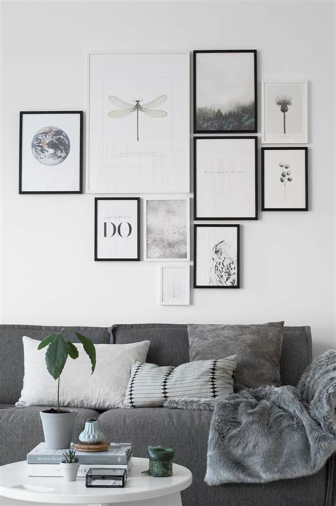 wall posters for living room best 25 scandinavian wall decor ideas on photo wall white apartment and black
