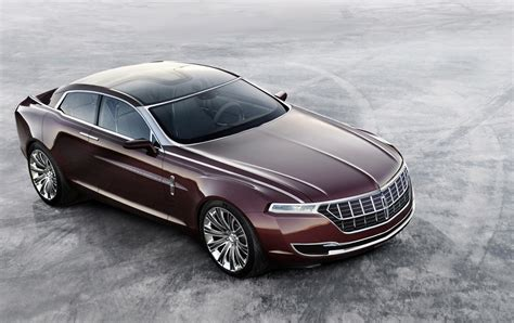 continental specs 2018 lincoln continental review release date price specs