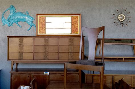 resale home decor scouting for midcentury modern decor in knoxville resale