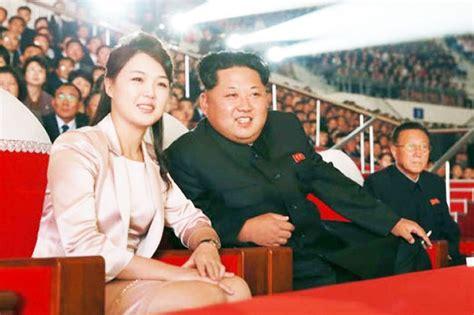 kim jong un wife bio north korea kim jong un s wife ri sol ju has baby as