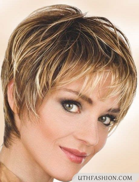 hairstyles for thin haired women over 55 best 25 mature women hairstyles ideas on pinterest