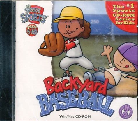 Backyard Baseball Mlb Players Backyard Baseball Backyard Baseball