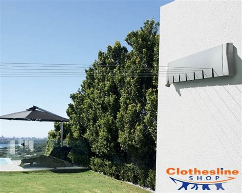 tim hooper roofing everyday 6 retracting clothesline home clothes