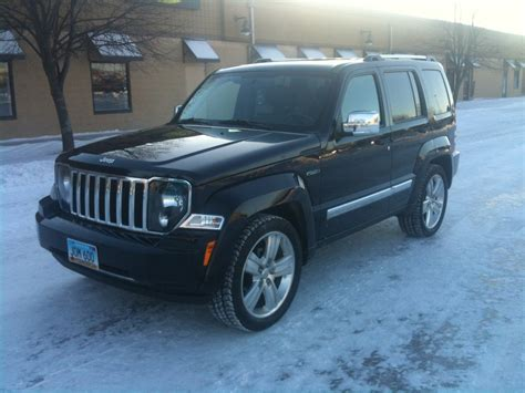 Jeep Liberty Sport Reviews 2011 Jeep Liberty Pictures Cargurus