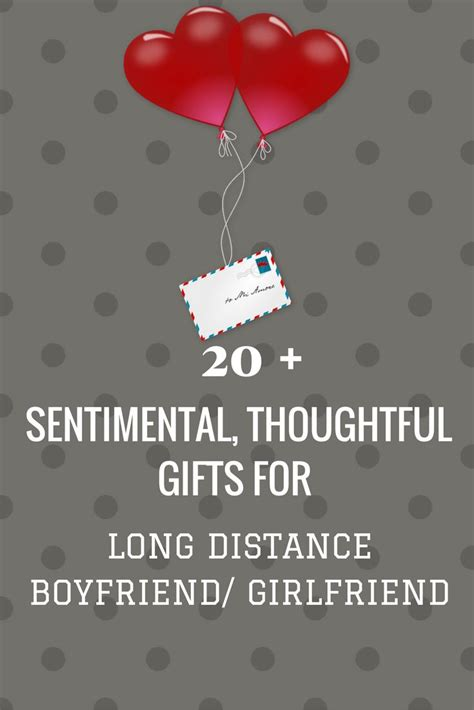 1000 ideas about thoughtful gifts for boyfriend on