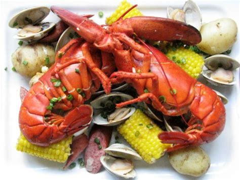 lobster boil recipe dishmaps