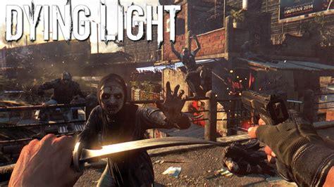 dying light co op gameplay 60fps 1080 true hd