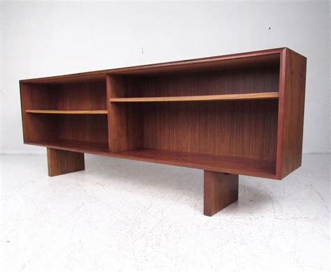 scandinavian modern display shelf  bookcase  sale