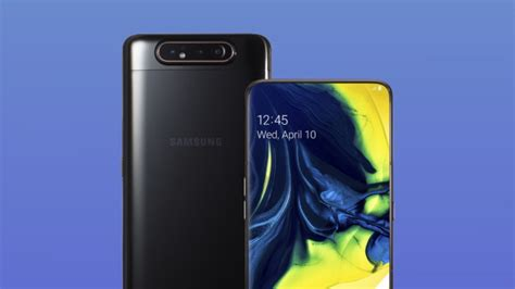 Samsung Galaxy A80 Global by Infographic Galaxy A80 And Galaxy A70 Specs At A Glance Samsung Global Newsroom