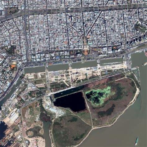 imagenes satelitales inundaciones buenos aires mapa satelital foto imagen satelite del centro de buenos