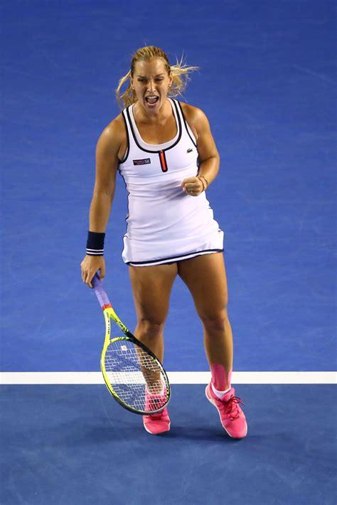 Dominika Cibulkova Age Height Weight Body Measurements